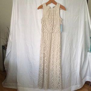 NWT London Times Maxi Dress
